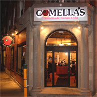 Comella's Restaurants