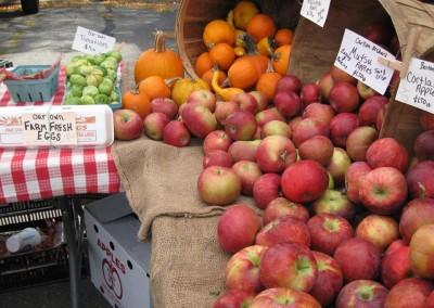 Waltham Farmer's Market