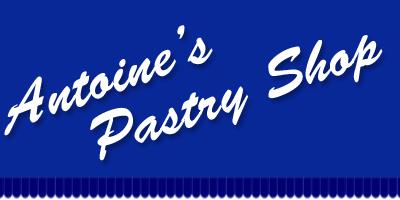 Antoine's Pastry Shop