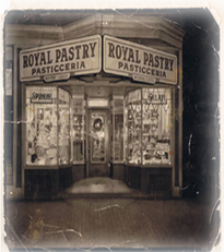 Royal Pastry Shop